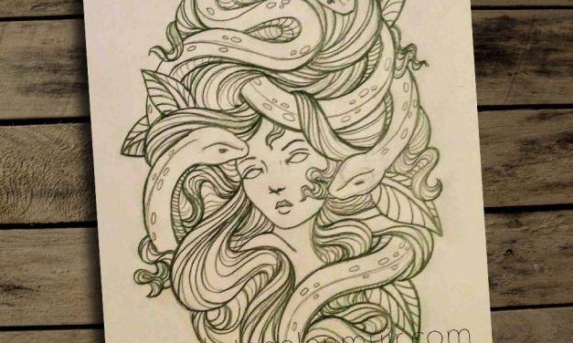 Tattoo Design Katehelenmuir